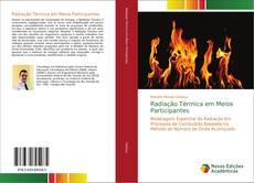 Обложка Radiação Térmica em Meios Participantes