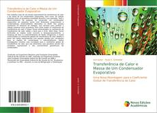 Bookcover of Transferência de Calor e Massa de Um Condensador Evaporativo