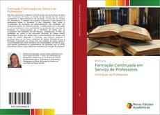 Bookcover of Formação Continuada em Serviço de Professores