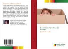 Capa do livro de Geometria na Educação Infantil