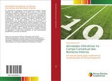 Atividades Interativas no Campo Conceitual dos Números Inteiros kitap kapağı