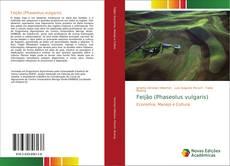 Обложка Feijão (Phaseolus vulgaris)