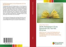 Buchcover von DCNs Pedagogia e Suas Ressonâncias nas Ifes Mineiras
