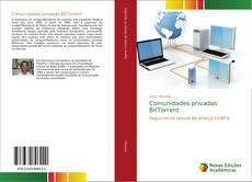 Bookcover of Comunidades privadas BitTorrent