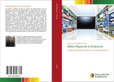 Mídia Regional e Ambiente kitap kapağı