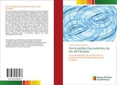 Bookcover of Formulações Equivalentes da Lei de Faraday