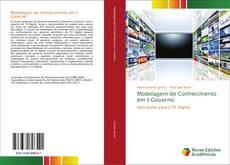 Bookcover of Modelagem de Conhecimento em t-Governo