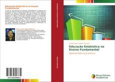 Couverture de Educação Estatística no Ensino Fundamental