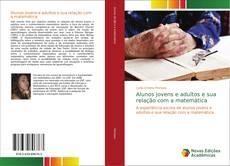Portada del libro de Alunos jovens e adultos e sua relação com a matemática