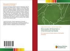 Copertina di Educação Ambiental e Interdisciplinaridade
