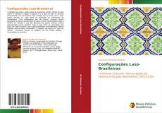 Capa do livro de Configurações Luso-Brasileiras