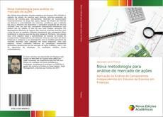 Capa do livro de Nova metodologia para análise do mercado de ações