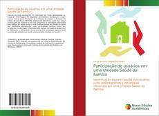 Copertina di Participação de usuários em uma Unidade Saúde da Família