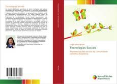 Tecnologias Sociais kitap kapağı