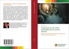 Обложка Integração entre redes heterogêneas de ativos digitais