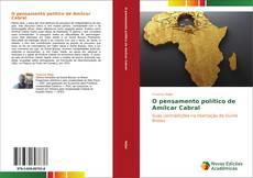 Bookcover of O pensamento político de Amílcar Cabral