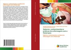 Copertina di Saberes, conhecimentos e práticas da enfermagem com a fitoterapia