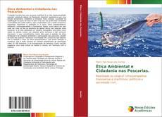 Обложка Ética Ambiental e Cidadania nas Pescarias.