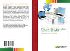 Couverture de Uma proposta de protocolo de codificação de LIBRAS
