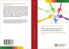 Capa do livro de Índice de desenvolvimento sustentável participativo