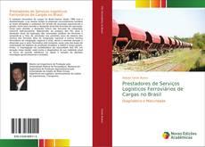 Borítókép a  Prestadores de Serviços Logísticos Ferroviários de Cargas no Brasil - hoz