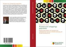 Bookcover of Pirataria em shoppings populares