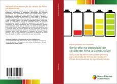 Borítókép a  Serigrafia na deposição de catodo de Pilha a Combustível - hoz