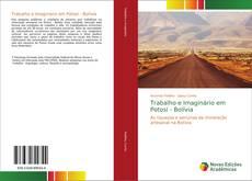 Capa do livro de Trabalho e Imaginário em Potosí - Bolívia