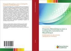 Borítókép a  Proposta Metodológica para a Cartografia Censitária de Moçambique - hoz