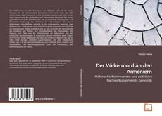 Copertina di Der Völkermord an den Armeniern