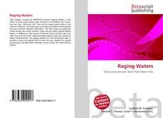 Capa do livro de Raging Waters