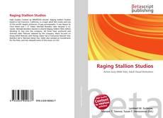 Обложка Raging Stallion Studios