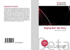 Bookcover of Raging Bull: My Story