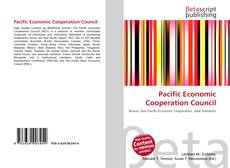 Bookcover of Pacific Economic Cooperation Council