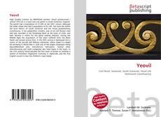 Capa do livro de Yeovil