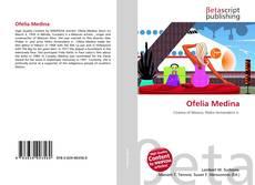 Portada del libro de Ofelia Medina