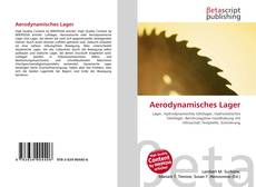 Bookcover of Aerodynamisches Lager
