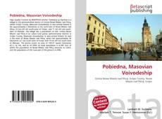 Portada del libro de Pobiedna, Masovian Voivodeship