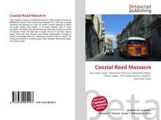 Bookcover of Coastal Road Massacre