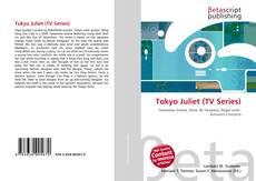 Copertina di Tokyo Juliet (TV Series)