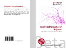 Bookcover of Raghupathi Raghavan Rajaram