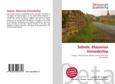 Portada del libro de Sobole, Masovian Voivodeship