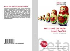 Russia and the Arab–Israeli Conflict的封面
