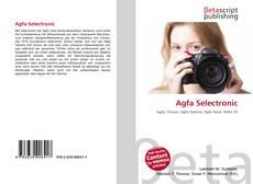 Agfa Selectronic kitap kapağı