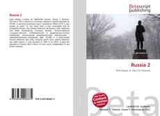 Bookcover of Russia 2