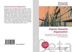 Popular Nasserist Organization的封面