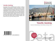 Portada del libro de Yeoville, Gauteng