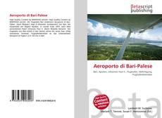 Bookcover of Aeroporto di Bari-Palese