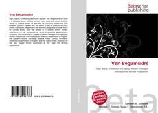 Bookcover of Ven Begamudré