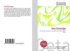 Bookcover of Ven Conmigo